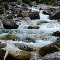 Wuwei – A Água e a Pedra